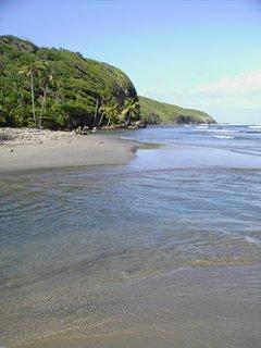 Hodges Beach