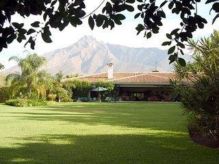 Villa La Condesa - the Ultimate Marbella property