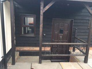 Annex Front Door