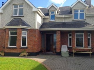 4 Double Bed Detached in Boyne Valley 50 mins from Dublin Airport