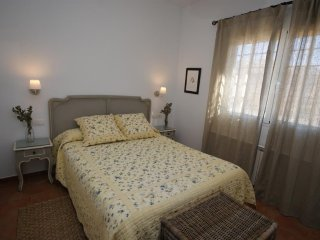 Finca El Romeral (Tomillo) - Double room