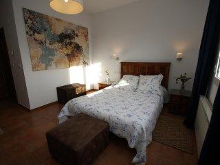 Finca El Romeral (Lavanda) - Superior Room