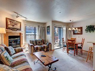 River Mountain Lodge W321 Ski-in Condo Downtown Breckenridge Vacation