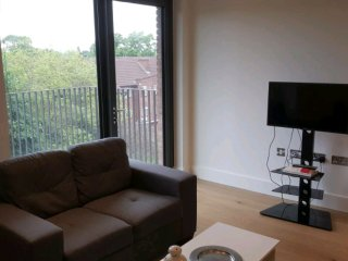 Lovely 1 Bdr flat in New development- Very close to Wembley stadium and center