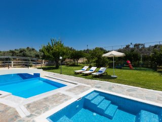90 Sqm Pool, Soccer & basketball, Gym, playgrounds, gardens and much more...