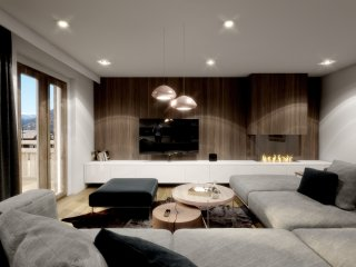 Sugi Apartment Morzine - by Emerald Stay