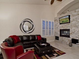 3 Bed 2 Bath Furnished Vacation Rental in McDowell Mt - WiFi, Washer/Dryer