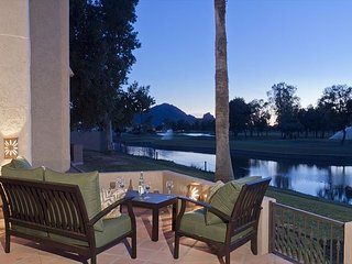 McCormick Ranch Golf Casita - 2 Bed 2 Bath Condo, Washer/Dryer in Unit, WiFi