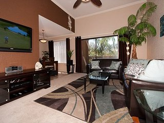 2 Bed 2 Bath Condo - Fully Furnished, Washer/Dryer in Condo, WiFi