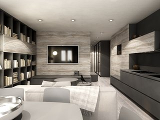 Lovoa Apartment Morzine, by Emerald Stay