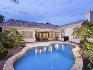 Home w/ Backyard Oasis & Private Pool near Spring Training, NHL and NFL