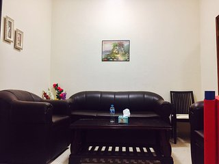 Abu Bader Apartment