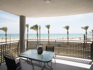 Apartamento en Playa Muchavista en El Campello-Alicante