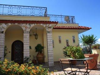 Agrumeto Flegreo Apartments - Limone