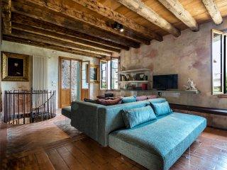 Asolo - Canonica - Via S. Caterina, 276