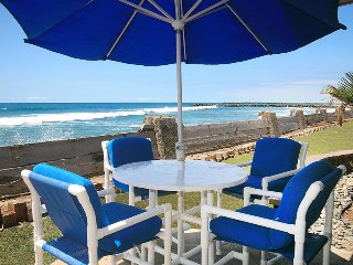 D19 - Beachfront Bliss