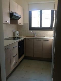 Modern kitchen has all the necessary items required for your stay.