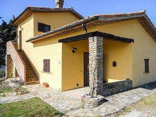 Casa Floriana Farmhouse - Apartment Alba