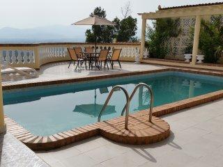 Villa de vacances entre elegance et nature