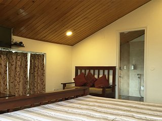 Deluxe Cottage Room 1