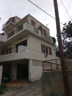 Holiday House in Porto Heli