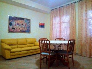 Appartamento Dominika nel Centro di Tropea