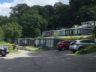 Beautiful North Devon Chalet, Bucks Mills, perfect Holiday location!