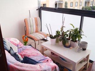 Lovely cosy room in Leppavaara, Espoo(Helsinki).