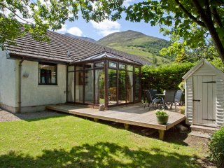 Ardachy Cottage, 2 Bedrooms Ballachulish, Glencoe