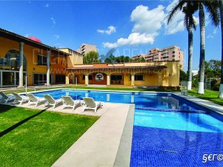 "Beautiful Residence Rancho Cortes in Cuernavaca México ""The eternal spring city"""