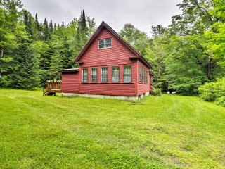 Charming, Historic Concord House on Wooded Acre!