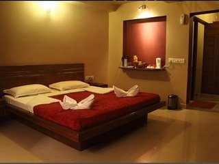 TripThrill Honey Pot Cottage (3) - 1BHK