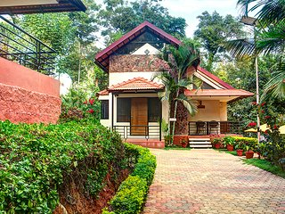 TripThrill Honey Pot Cottage (1) - 1BHK