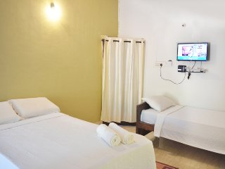 TripThrill Camp Coorg (1) - 1BHK