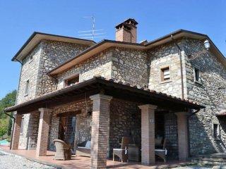 Villa Sovaggio da 8 pax