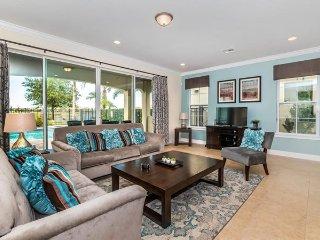 964GBD. Stunning Reunion Resort 5 Bedroom Luxury Villa