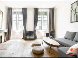Centre ville, Appartement de Charme