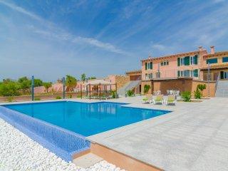 SA MUNTANYETA - Villa for 10 people in Manacor
