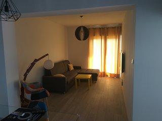 Apartmant 4+2 in Jadreški near Pula