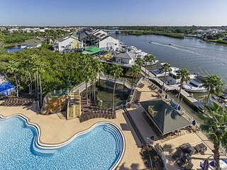 2 BDRM BRAND NEW RESORT~ HARBOURSIDE AT MARKER 33~ FREE WATERPARK TICKETS