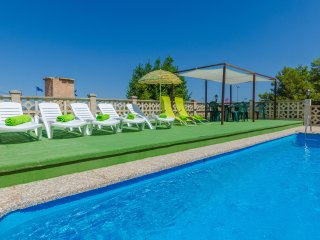 CAS FIDEUER - Villa for 6 people in Platja de palma