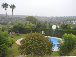 Precioso apartamento totalmente equipado con piscina