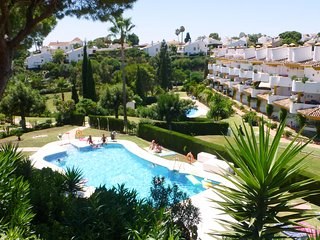 Family Apartment rental Spain. Aircon-Wi-Fi, Pools