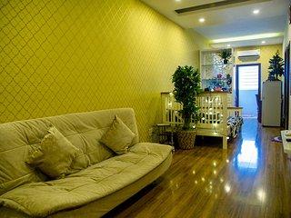 Apartment near Sea - Muong Thanh Nha trang