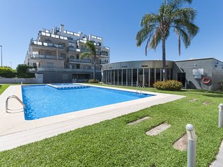 CARAMBA - Apartment for 6 people in Oliva Nova