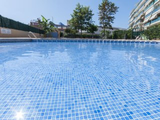 CISNE - Apartment for 6 people in Playa de Gandia