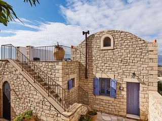 Orelia Cretan Villa 1