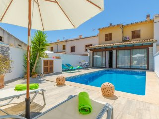 ESMAEZ - Villa for 8 people in LLOSETA