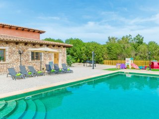 SON BLAI - Villa for 8 people in Muro