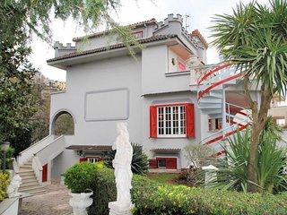 Villa Tulipani Rossi